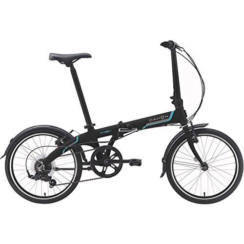 Dahon Vybe D7 - Best Cheap Folding Bike