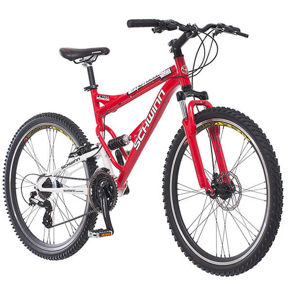 Schwinn Protocol Mountain Bike
