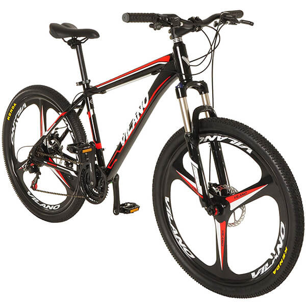 Vilano Ridge Mountain Bike