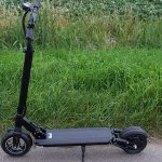 Horizon Scooter Review