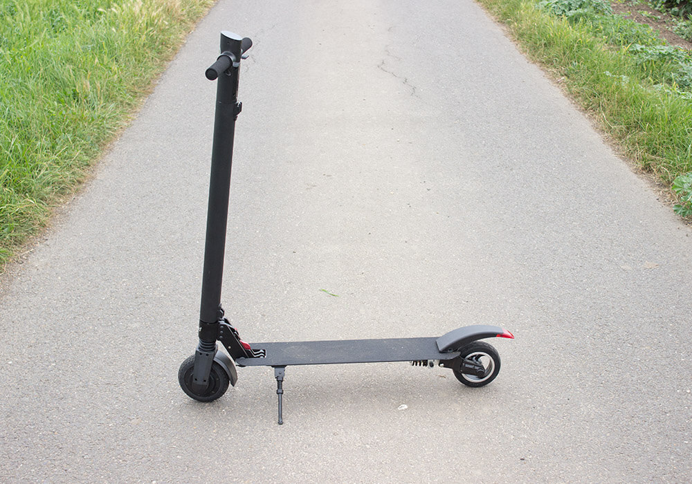 Mosquito Electric Scooter Review