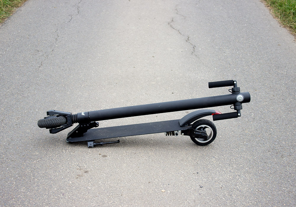 FluidFreeRide Mosquito Electric Scooter