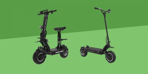 Dualtron Electric Scooters