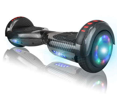NHT Electric Hoverboard