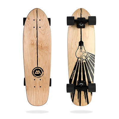 Magneta Mini Cruiser