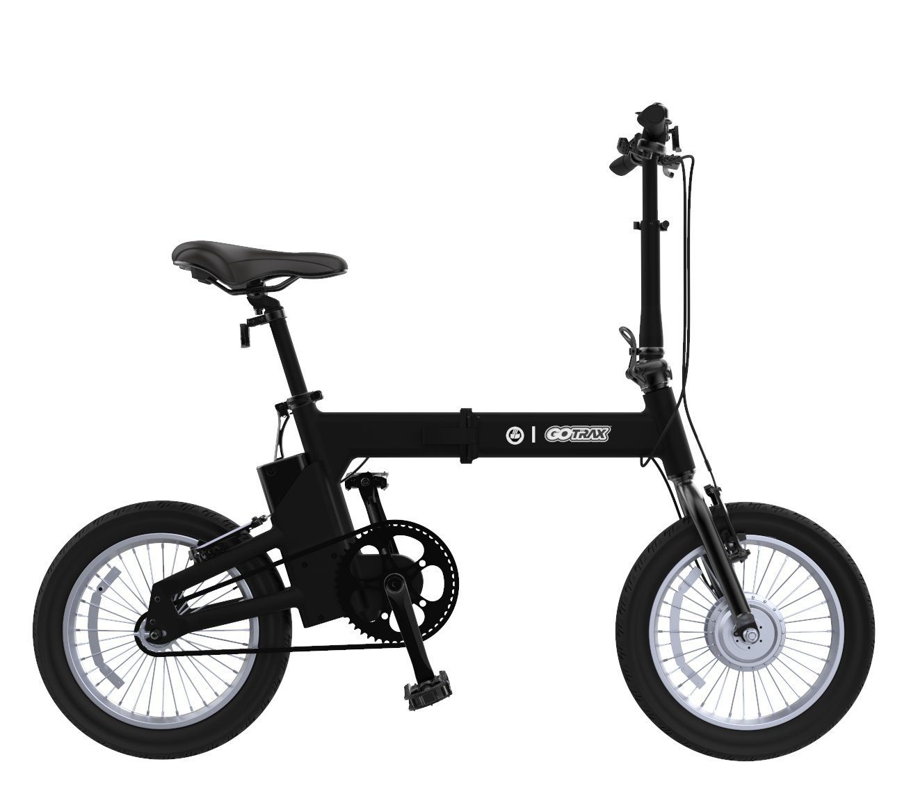 Gotrax Shift S1 electric bike for commuting
