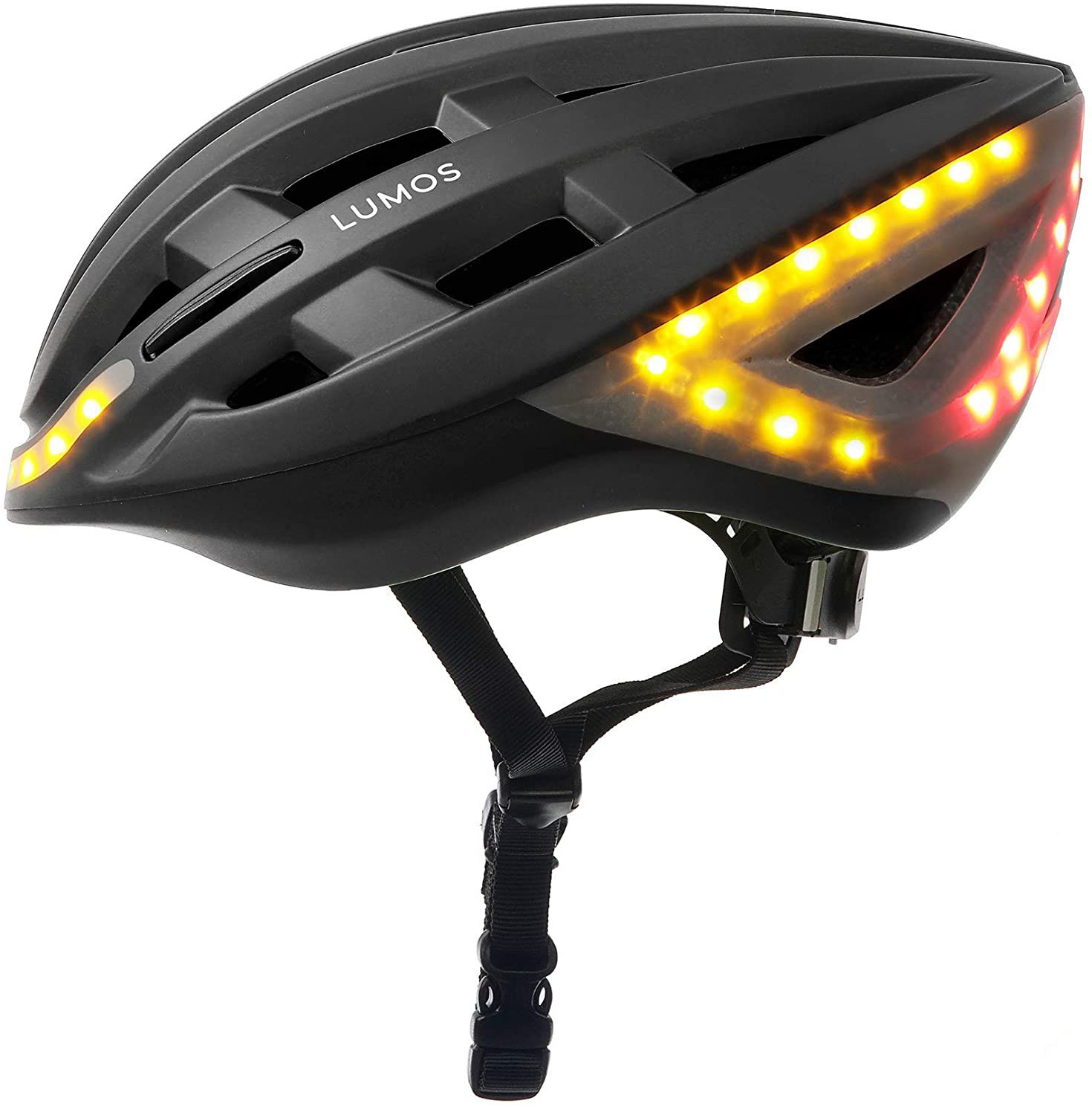LUMOS Kickstart Bicycle Helmet