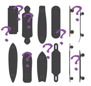 How to Choose the Right Longboard in 2020