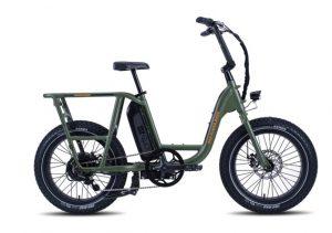 Radrunner 1 Forest Green
