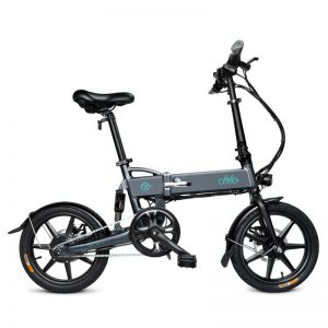 Best cheap electric bike: FIIDO D2 Folding Moped E-bike