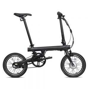 QiCYCLE TDR01Z Folding Moped E-Bike