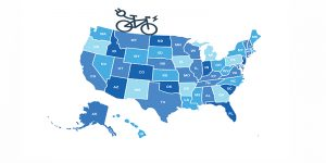 E-bike laws in the US